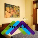 Hotel Il Convento Naples 3*
